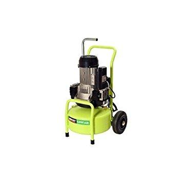 Compressor AC33024 olievrij nieuw