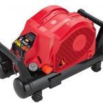 Compressor 1260E high pressure