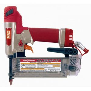 Max HA55SF High Pressure Minibradnailer 18GA 15-55mm