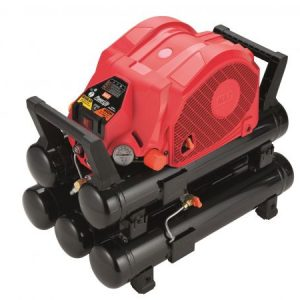 Compressor 1260EX high pressure