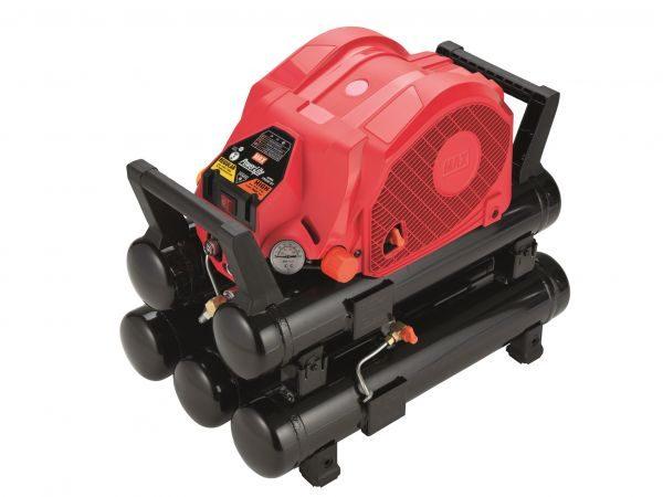 Compressor 1260EX high pressure