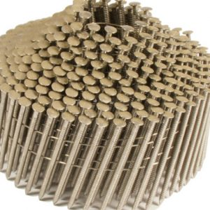 Rolnagels RVS 2.1x50mm