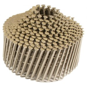 Rolnagels RVS 2.5x64mm (7200st)