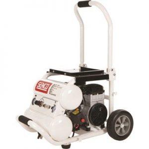 SENCO TP24016 9BAR stille compressor