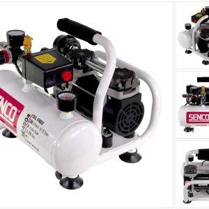 Compressor Senco AC4504 olievrij