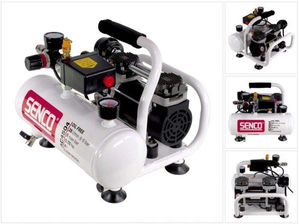 Senco AC4504 Compressor