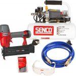 SENCO Starterskit AC4504Finishpro18MG