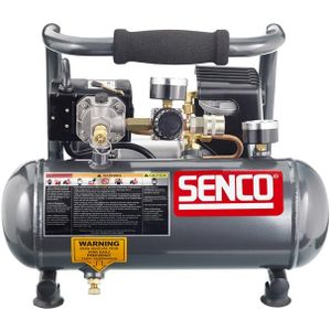 SENCO TP1010EU 8BAR mini Compressor