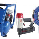 Niet compressor set TP116A 6-16mm