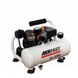 Compressor AC4504 olievrij