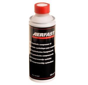 Aerfast compressor olie 500ML