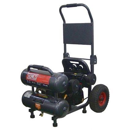 SENCO TP1246EU 10Bar Maxi compressor