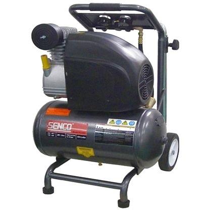 SENCO TP1251EU 10 BAR maxi compressor