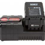 batterij voor Senco SRT40 Rebartier