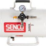 Senco SUB20 aanvullende 20L tank
