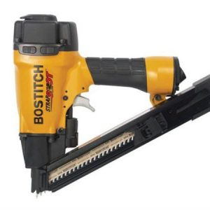 Bostitch Coilnailers