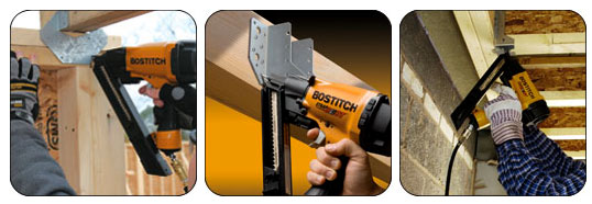 Bostitch mcn150e tacker plaza