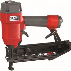 Senco Finishpro 32 Bradnailer 1,6mm RX afwerkspijker