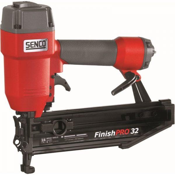 Senco Finishpro 32 bradmachine 1,6 RX