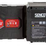 Batterij lader voor Senco rebar tyre tool