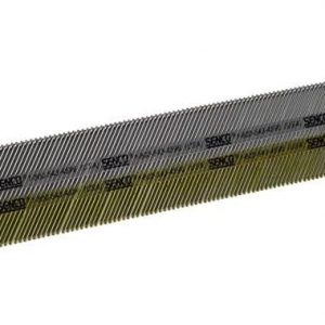 DA afwerkspijker 1,8x50mm RVS 4000 stuks