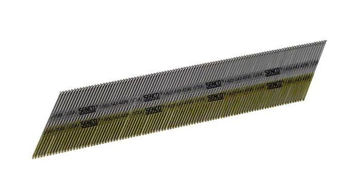 DA afwerkspijker 1,8x38mm RVS 4000 stuks