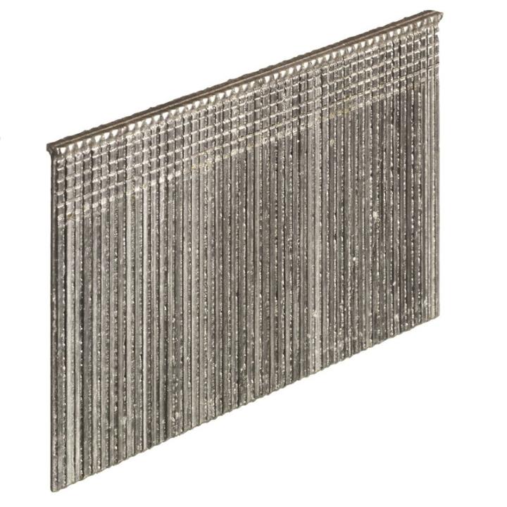 Brad afwerkspijker RX 1,6x32mm 0° Gegalvaniseerd 2000 stuks