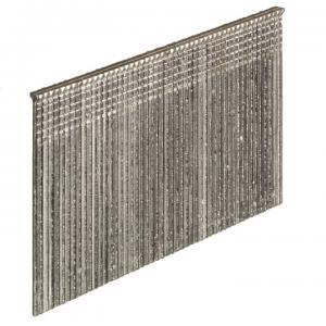 Brad afwerkspijker RX 1,6x25mm 0° Gegalvaniseerd 2000 stuks