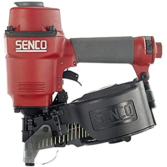 Senco PAL57F Coilnailer 25-57mm