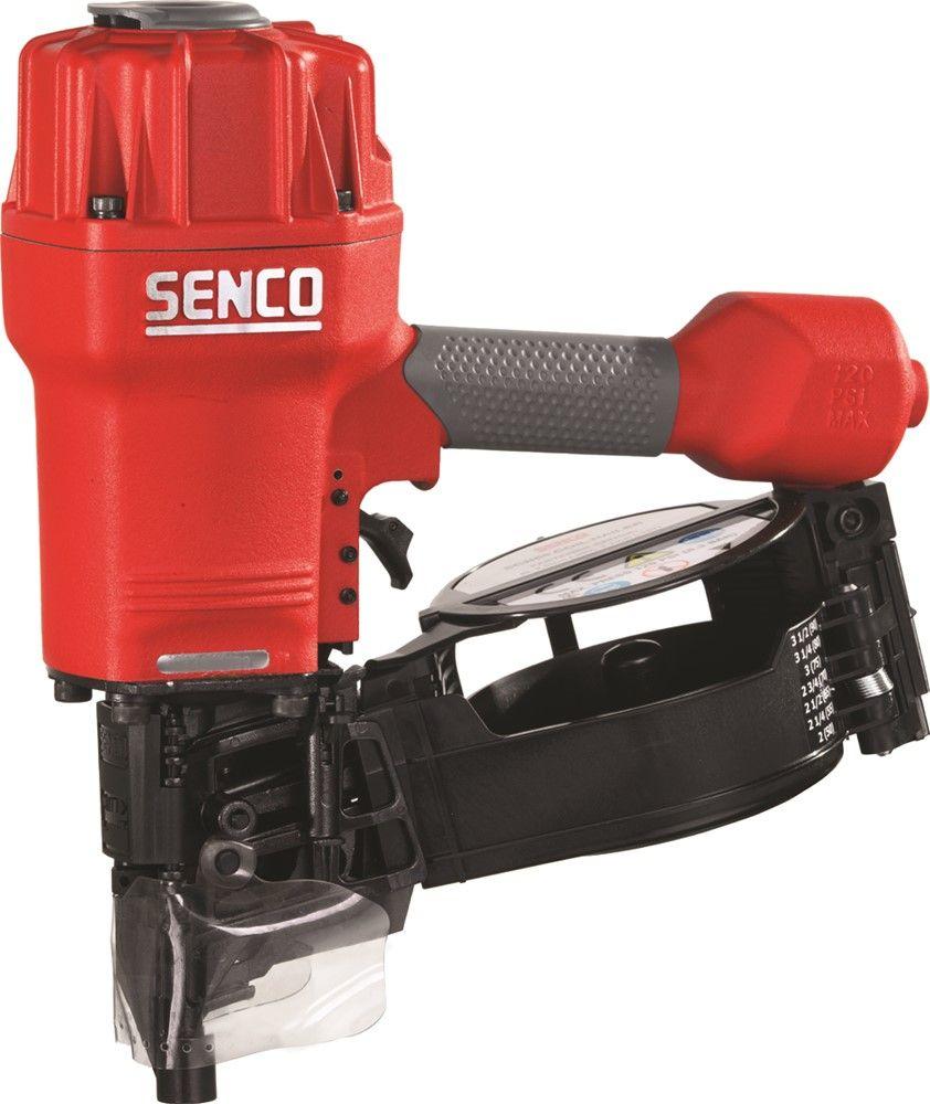 Senco SCN65XP Coilnailer trommelspijkermachine