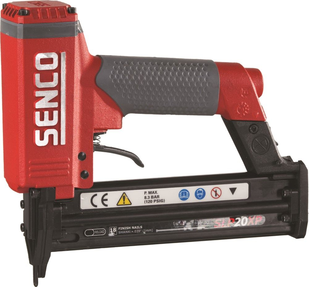 Senco SLP20XP Bradnailer 25 tot 38mm