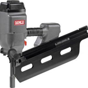 Senco SN1602 FRH Rondkop 21° spijkerapparaat 100 tot 160mm