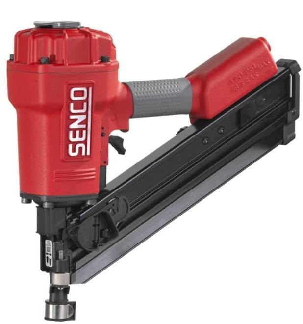 Senco SN90CXP D kop Stripnagelapparaat 34° 50-90mm
