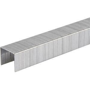 F Lichte Niet Roestvast staal 12,7x10mm 12000 stuks