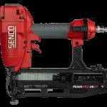 Senco Finishpro16XP afwerkmachine 1,6mm RX 32-65mm